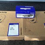 GENUINE VOLVO XC60 FRONT BRAKES BRAKE DISCS & PADS KIT 30793943 31471034